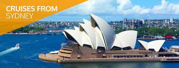 cruises to sydney australia cruises from sydney vision cruise australia