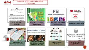 199 2015 minedu matriz de taller de fortalecimiento a los docentes de la ie nº 7228 febrero