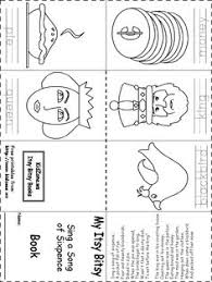 printable itsy bitsy book valentine u0027s day http www kidzone ws