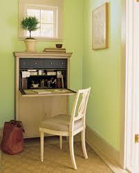 half closet half desk 12 essential laundry room organizing ideas martha stewart
