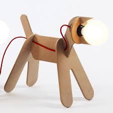 eno studio table lamps get out dog design republic