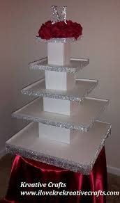 5 tier cupcake stand best 25 diy cupcake stand ideas on cupcake display