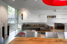 plans house modern simple concrete picture note glass and homes