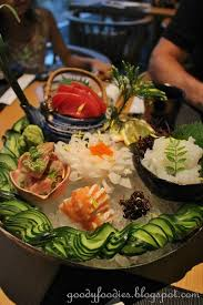 cuisine in kl goodyfoodies tatsu japanese cuisine intercontinental kl