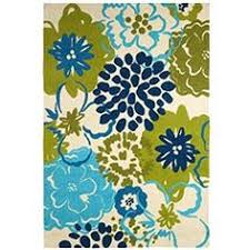 Blue And Green Outdoor Rug Ultimate Shag Turquoise 8 Ft X 10 Ft Area Rug Turquoise And