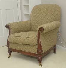 Lillian August Chairs Drexel Heritage Chair With Lillian August Collection Upholstery Ebth