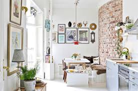 an eclectic scandinavian home u2013 adorable home