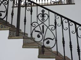 Iron Grill Design For Stairs Stair Handrail Design Ideas Staircase Grill Picture Katy Perry