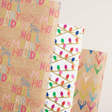 gift wrapping paper rolls our favorite gift wrap southern living