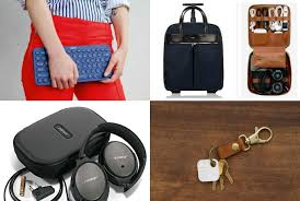 the coolest tech gifts for travelers 2015 tech gift guide cool