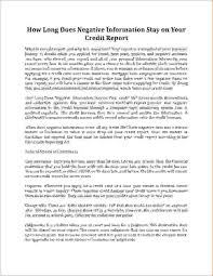 6 how long do inquiries stay on credit reportreport template