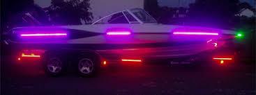 Marine Led Strip Lights Boat U0026 Yacht Exterior Lighting Photo Gallery Super Bright Leds