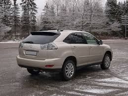 lexus rx300 lease lexus rx 300 2004 technical specifications interior and exterior