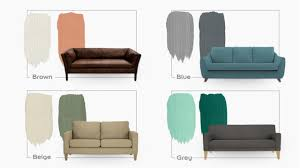 paint to match 8 paint colours to match your sofa dulux