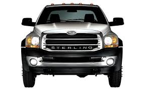 2007 dodge ram grille sterling grille dodge 2003 09 ram trucks
