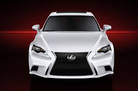 is 350 lexus 2014 lexus is 350 overview cars com