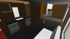 Kitchen Design Course Sketchup Kitchen Design