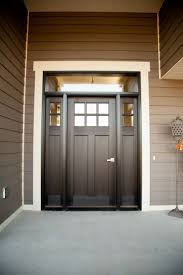 House Front Door Diy Idea For Old Suitcase Black Front Doors Front Doors And Doors