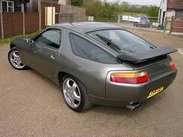 1982 porsche 928 1993 porsche 928 information and photos zombiedrive