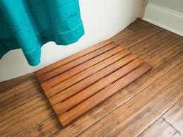 7 bath mat ideas to your bathroom feel more like a spa