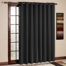 Insulated Curtains Rhf Blackout Thermal Insulated Curtain Antique Bronze Grommet