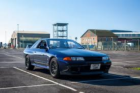 Nissan Gtr 1990 - submitted by andy616