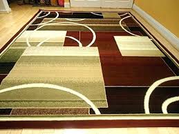 Large Modern Rug Modern Area Rugs For Living Room Artsport Me