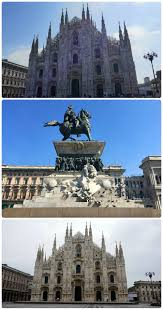 city guide to milan attractions and public transportation