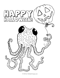 projects and printables the inky octopus