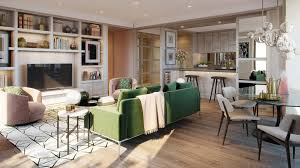 Two Bedroom Apartments Two Bedroom Apartment Embassy Gardens