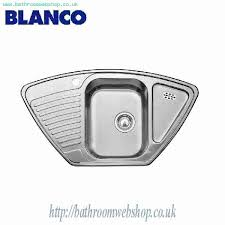 Steel Kitchen Sinks BLANCO Tipo E Stainless Steel Kitchen Sink - Kitchen sinks blanco