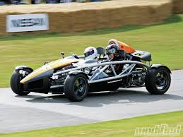 formula mazda for sale 10 best track cars modified magazine