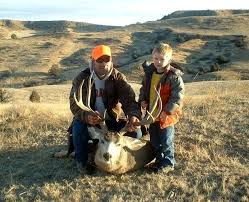 South Dakota rivers images South dakota west river deer hunting season jpg