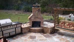 Fireplace San Antonio by Contemporary Decoration Fireplace Outside Winning San Antonio