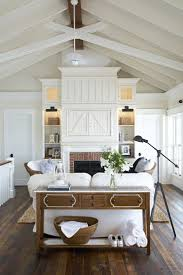 farmhouse livingroom how to style a farmhouse living room beneath my