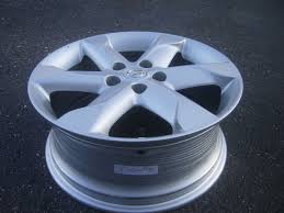 nissan rogue wheel bearing replacement used nissan wheels u0026 hubcaps for sale page 7