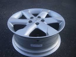 nissan murano wheel bearing used nissan wheels u0026 hubcaps for sale page 7