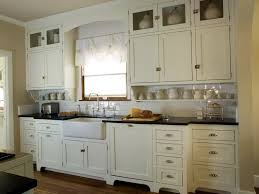 vintage style kitchen cabinets home design ideas