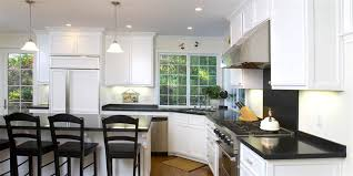 can you change kitchen cabinets and keep granite kitchen remodel cost where to spend and how to save