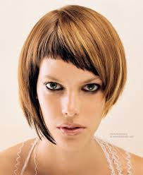 short asymmetrical bob hairstyles asymmetrical short bob
