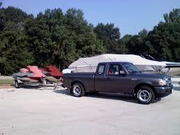 Ford Ranger Good Truck - good wheel options on a grey ranger ranger forums the