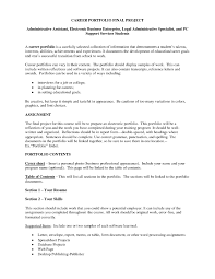 Ojt Portfolio Sample Picturesque Office Assistant Resume Example Sample Administrative