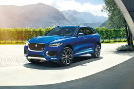 jaguar jeep jaguar f pace revealed at 2015 frankfurt motor show by car magazine