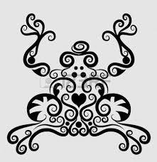 penguin decorative ornament royalty free cliparts vectors and