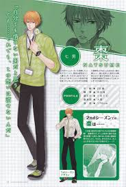 fuuto brothers conflict image natsume asahina jpg brothers conflict wiki fandom