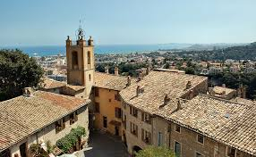 modele cuisine cagne 5 of the most artistic villages in provence