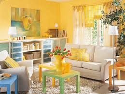yellow livingroom yellow living room ideas modern house