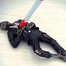 Desk Pen Holder Zombie Desk Pen Holder The Walking Dead Gift Ideas