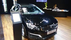 peugeot sedan 2016 price 2016 peugeot 508 sw exterior and interior auto show brussels