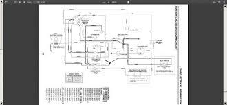 simplicity zt 1644 electrical puzzle